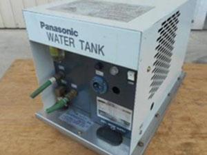 冷却水循環装置を買取したお客様の体験談