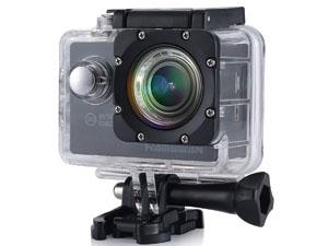水中カメラの使い方