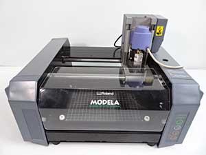 3Dプロッタ クリーニング