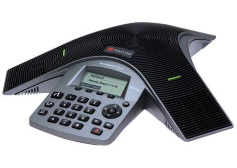 電話会議システム