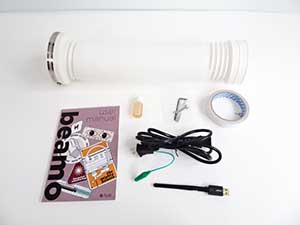 FLUX beamo レーザー加工機