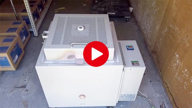 JOYFUL-2 陶芸用電気炉買取