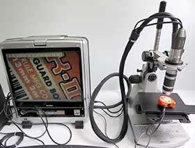 キーセンス KEYENCE デジタルマイクロスコープ VHX-600